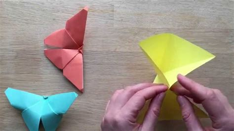 easy origami things to make we paper crafts things you can make any place any