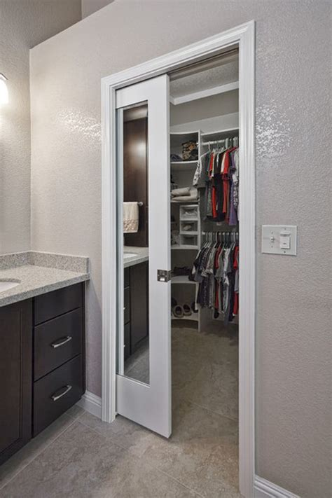 closet doors with mirrors how mirrored closet doors can enhance the of your home