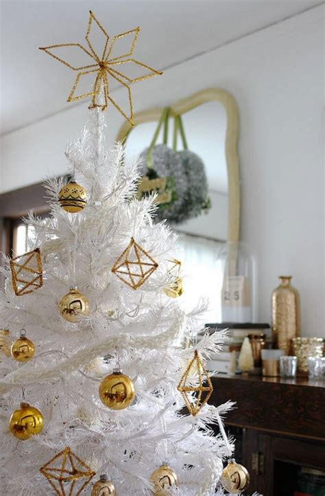 gold and white decorations top 40 and dreamy white and gold