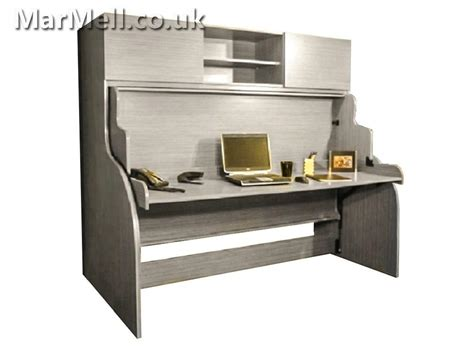 bed with desk unique multifunctional single wall bed with desk fold