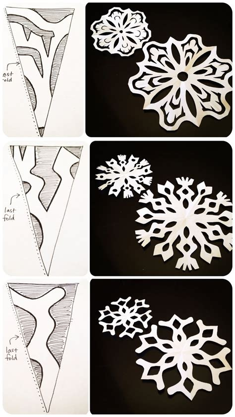 paper snowflake crafts is sweet paper snowflakes 101