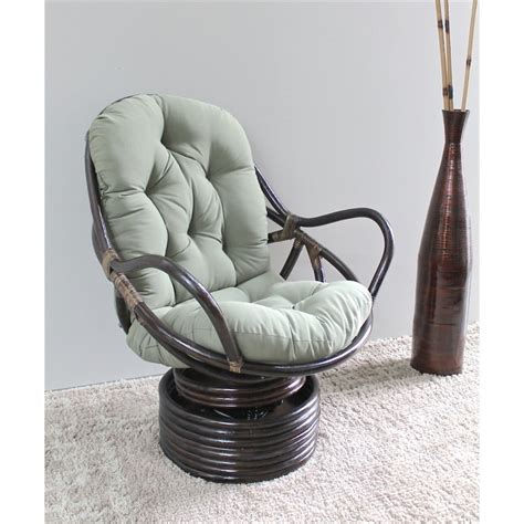 rattan swivel chairs rattan swivel rocker chair 3310 tw xx