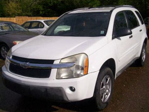 cool cheap ls cheap cool suv 3000 chevrolet equinox ls for sale