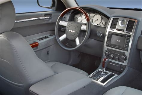 2005 Chrysler 300 Interior by 2005 Chrysler 300c Interior Picture Pic Image