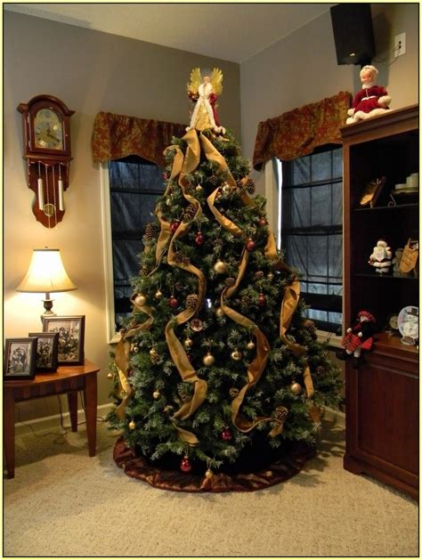 ideas for decorated trees trees decorated home design ideas