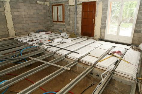 plancher b 233 ton sur hourdis guidebeton