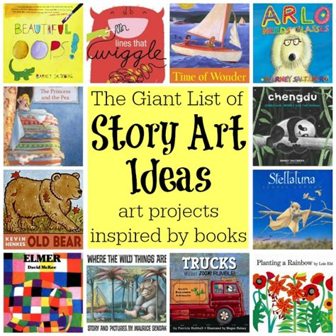 childrens picture book ideas list of story projects walking by the way