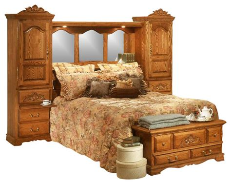 pier wall bedroom furniture pier wall carving detail bedroom set