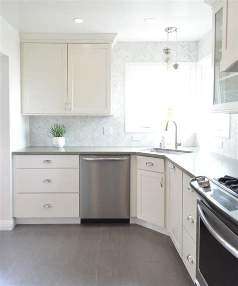 white kitchens with floors white kitchen with gray plank porcelain tile floor