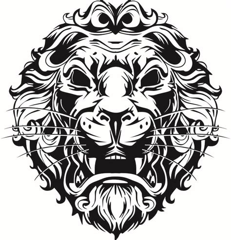 lion graphics free download clip art free clip art