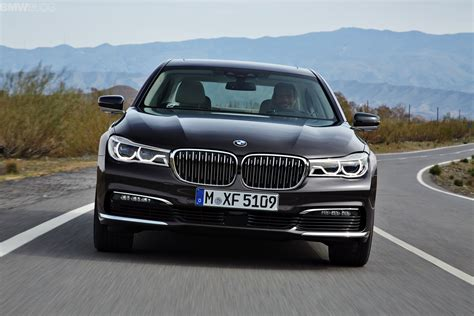 Bmw 7 Series by 2016 Bmw 7 Series Exterior And Interior Design