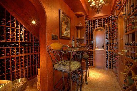 wine cellar chandelier richly designed wine cellar room with chandelier floor to