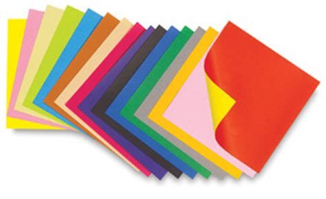 origami sided paper aitoh sided origami papers blick materials
