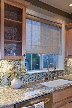 kitchen window treatments sink 17 best ideas about kitchen sink window on