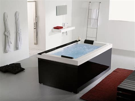 Spa Tubs For Bathroom by High Tech Luxury Spa Tubs Pacific From Systempool Digsdigs