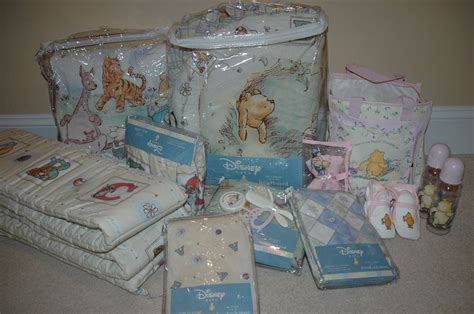 classic winnie the pooh crib bedding classic winnie the pooh baby disney crib bedding