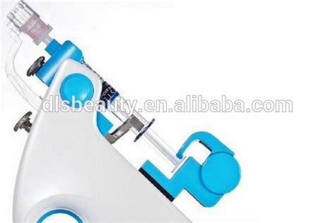 vacuum needle vacuum needle vital injector meso gun wrinle removal face