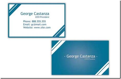 websites to make business cards for free free business card best business cards