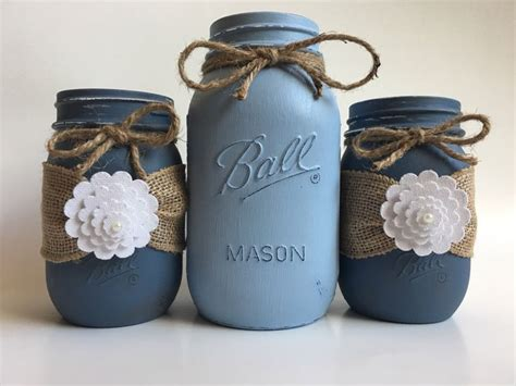 decorate jars for 25 best ideas about rustic jars on
