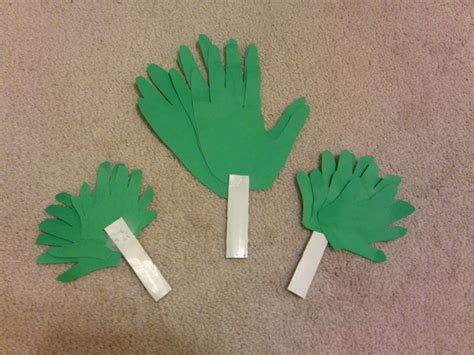 palm sunday crafts for literally a palm sunday craft for childrens church
