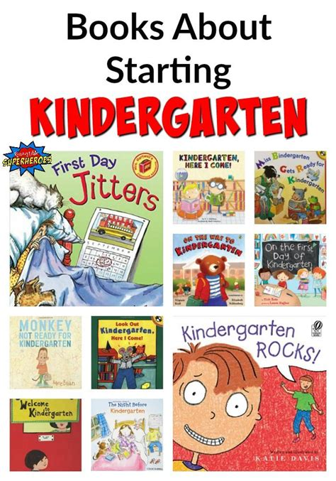 picture books about starting school 25 best ideas about starting kindergarten on