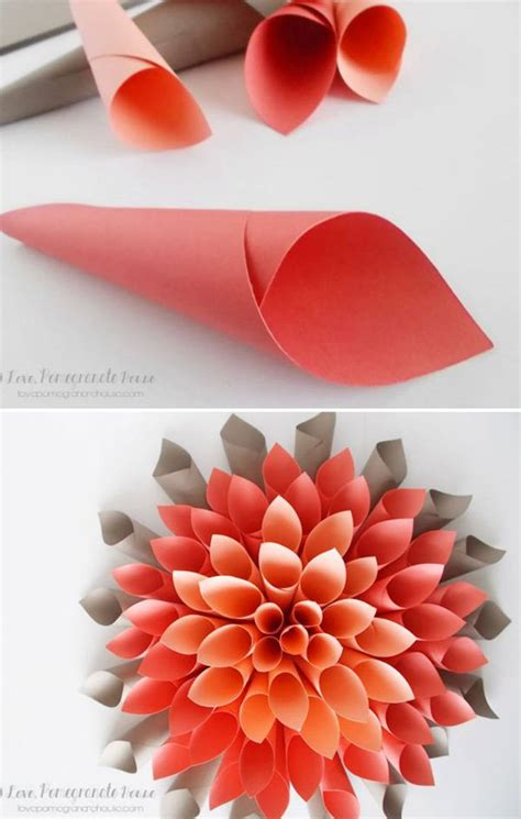 really easy origami flower 40 origami flowers you can do and design