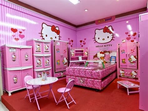 Kids Bedroom Furniture Sets For Girls stylish hello kitty bedroom meridanmanor