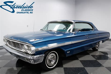 1964 Ford Galaxie For Sale by 1964 Ford Galaxie 500 Xl For Sale 48996 Mcg