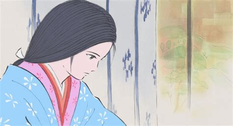 princess kaguya review the tale of princess kaguya the zurich