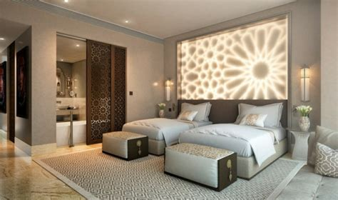designing a bedroom ideas dormitorios originales con iluminaci 243 n brillante