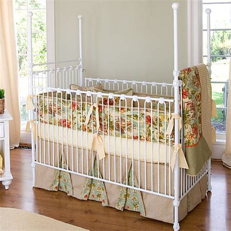 iron baby cribs for sale four poster iron crib in white and nursery necessities in