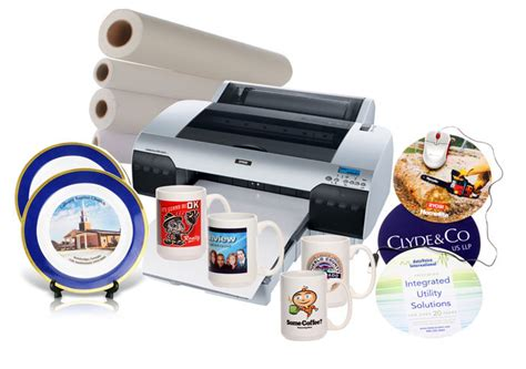 Sublimation Paper, Dye sublimation paper, Sublimation transfer paper, Decal Paper, Inkjet