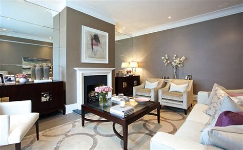 Victorian Inspired Home Decor a mix of georgian victorian and modern makes for an