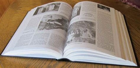 picture of a history book history book