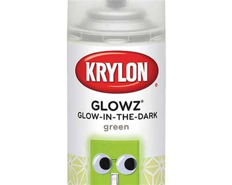 jual glow in the spray paint glowz green glow in the spray paint