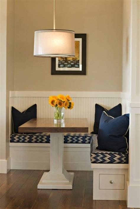 Dining Room Benches With Backs 1000 ideas about corner kitchen tables on pinterest
