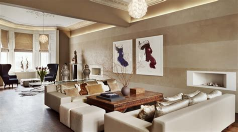 interier design kensington house high end interior design ch