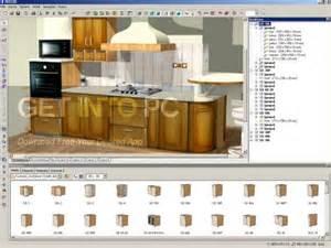 kitchen furniture design software kitchen furniture and interior design software free