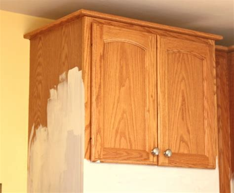 Painted Kitchen Cabinets With Chalk Paint By Sloan