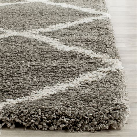 area rugs gray grey shag area rug decor ideasdecor ideas