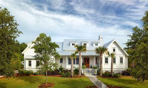 Coastal House coastal cottage house plans flatfish island designs
