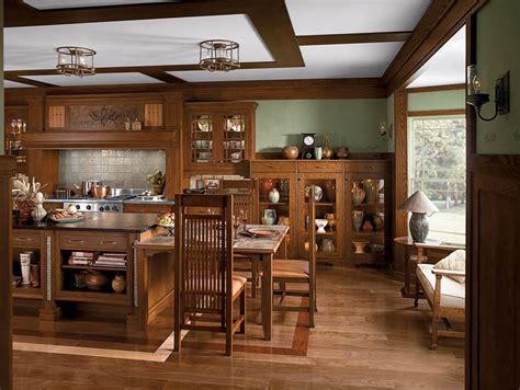 craftsman home interiors pictures the american craftsman style cozy and rustic impressive