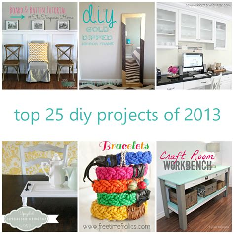 diy project top 25 diy projects of 2013 the d i y dreamer