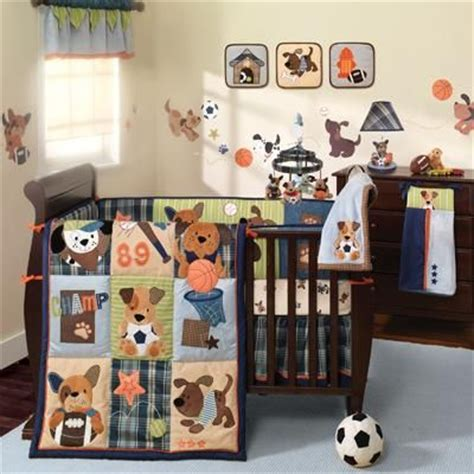 lambs and sports crib bedding the world s catalog of ideas