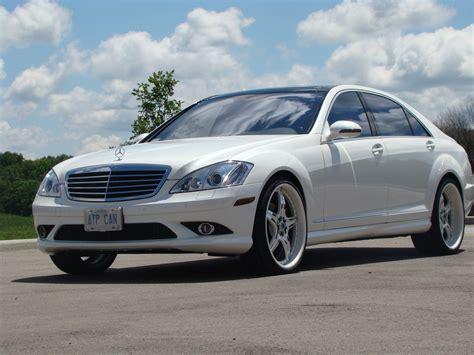 Mercedes S Class 2008 by Rockstar6969 2008 Mercedes S Class Specs Photos