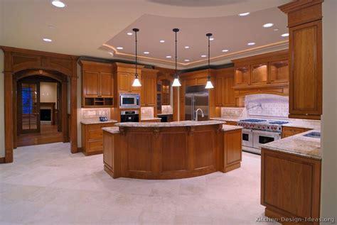 luxury kitchens designs luxury kitchen design ideas and pictures