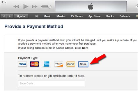account without credit card create us itunes account without credit card setuix