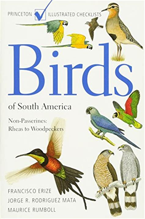 bird picture books worldtwitch books on central south america birds and
