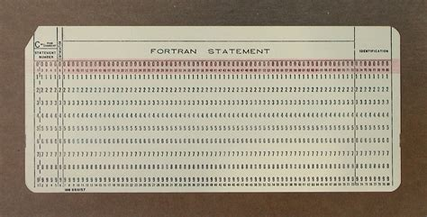 card punches douglas w jones s collection of punched cards for