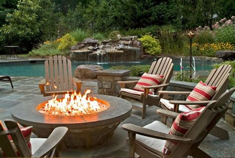 landscape pits outdoor pit design ideas landscaping network